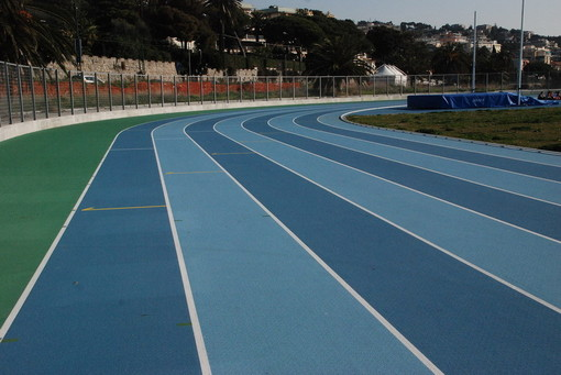 Sanremo: l'Atletica Leggera volta pagina, grazie ad un importante progetto