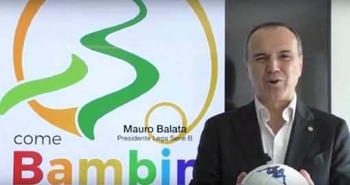 Calcio Solidale: la Lega B, mette all'asta i suoi cimeli per aiutare le famiglie dei bimbi malati