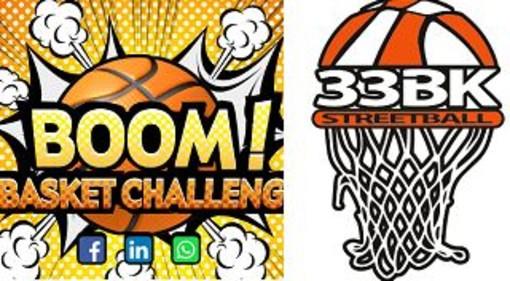 Il 13 e 14 luglio a Vado Ligure, tappa del torneo 3contro3 di pallacanestro organizzata dal circuito 33bk