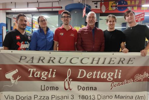 Bowling. Trofeo Tagli e Dettagli, giovani in evidenza sulla pista di Diano Marina: due medaglie per l'imperiese Vicky Tiragallo