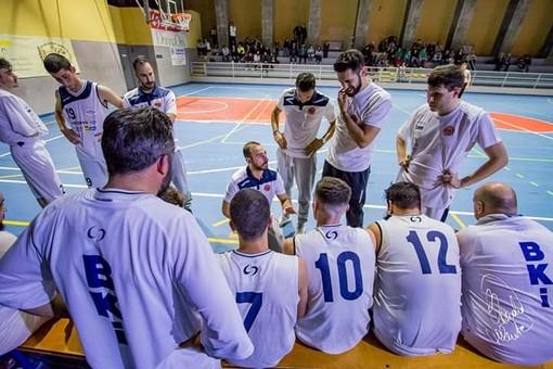 """Basket, Serie D. BKI Imperia superano dal Garassini Loano, coach Pionetti: """"Amareggiati per non aver portato a casa i due punti"""""""