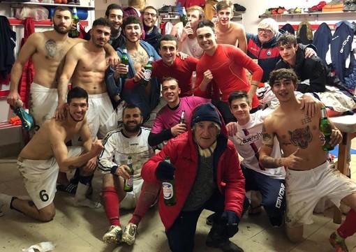 """Calcio, Loanesi. Un secondo posto che sa di impresa per il team manager Piave: """"Merito del mister e dei ragazzi, i nostri complimenti all'Ospedaletti"""""""