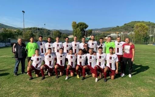 Calcio, Seconda Categoria A. Atletico Argentina scatta in testa: 4-2 al Riva Ligure e Oneglia Calcio agganciata