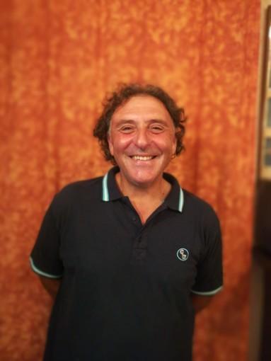 Domenico Serpilli, allenatore del FCD Santo Stefano di calcio a 5