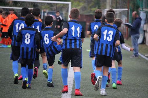 Calcio. Imperia, si torna in campo nel fine settimana: il programma e i convocati delle squadre del settore giovanile