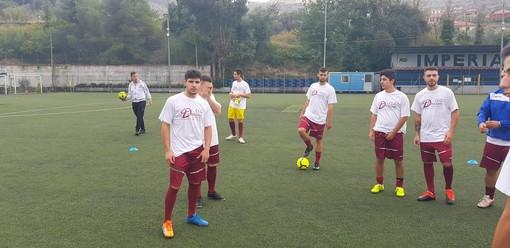 """Calcio, Seconda Categoria A. Riva Ligure da sogno! Minasso guarda avanti dopo il 4-0 al Cervo FC: """"Guai a montarci la testa, ma questa vittoria regala morale"""""""