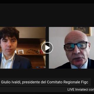 """Calcio dilettantistico. Il presidente punta a decisioni ad ampia condivisione: """"Proveremo a rendere scontente meno società possibili"""" (VIDEO)"""