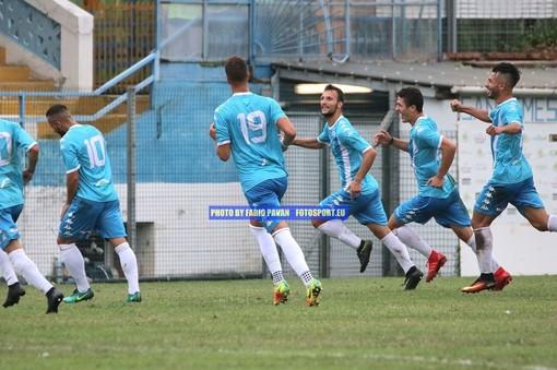 Calcio, Serie D. Sanremese, è un tour de force importante: il Seravezza apre e chiude l'ultimo mese dell'anno