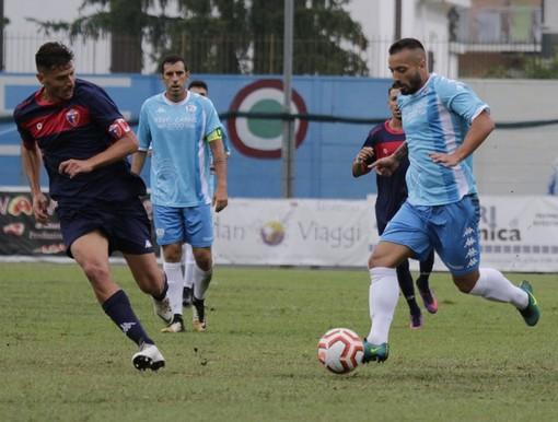 Calcio, Serie D. Sanremese-Vado 3-0: gli highlights del match (VIDEO)
