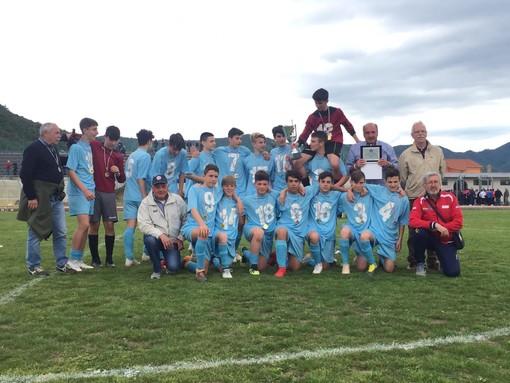 Calcio, Torneo delle Province: trionfa Spezia su Imperia, Savona chiude terza