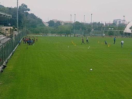 Calcio, Seconda Categoria A: Tassisto - Frione, il Borgio Verezzi fa suo il recupero sulla Villanovese (LA NUOVA CLASSIFICA)