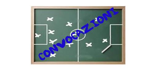 """Calcio, Torneo delle Regioni: giovedì prossimo stage al """"Dagnino"""" per gli Under 17, ecco i convocati"""