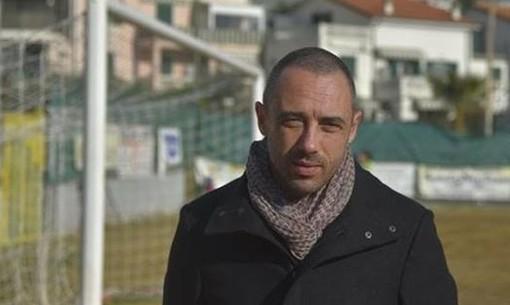 Crstiano Chiarlone, Direttore Sportivo dell'Imperia