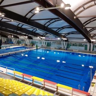 Imperia: la piscina Cascione pronta a riaprire nel mese di settembre