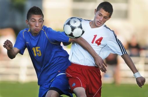 Calcio, Valorizzazione giovani: ecco legraduatorie in Eccellenza e Promozione dopo l'ottava giornata