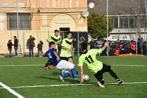 Calcio, Juniores Provinciali: i risultati e la classifica dopo la 23° giornata