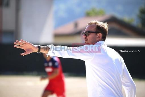 Palermo, allenatore del Celle Ligure