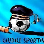 Giudice Sportivo, Eccellenza: tra i ponentini appiedati Sancinito, Piana, Moretti e Odasso