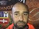Vincenzo Stragapede, allenatore dell'Ospedaletti Giovanissimi 2006