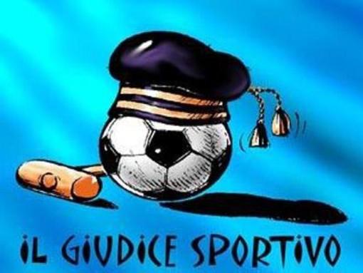 Giudice Sportivo, Eccellenza: le sanzioni settimanali, tre turni a Sanci e Musso