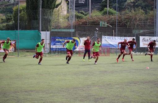 Calcio, Promozione. Prima sconfitta stagionale per il Ventimiglia: l'Arenzano passa