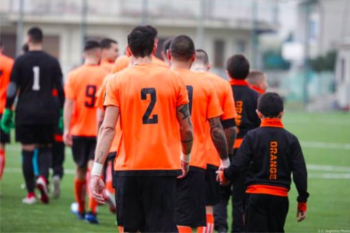 Calcio. Ospedaletti, i risultati del settore giovanile orange