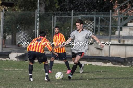 Calcio, Seconda Categoria A: i recuperi dicono Cervo e San Filippo Neri, battuti 2-1 il Borgio e la Villanovese
