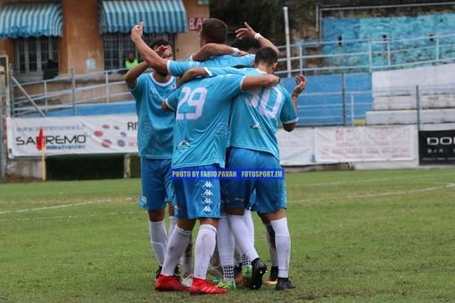 La Sanremese in campo nei quarti di Coppa Italia Serie D, va a caccia della semifinale contro il Seravezza Pozzi