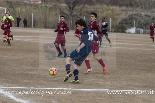 In campo la Coppa Liguria Prima Categoria