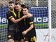 Calcio, Seconda Categoria. Cervo FC-Carlin's Boys B 2-0: gli highlights della vittoria giallonera