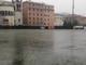 Calcio, Promozione. Piove a Cornigliano, ma Via dell'Acciaio-Ventimiglia si gioca regolarmente (VIDEO)