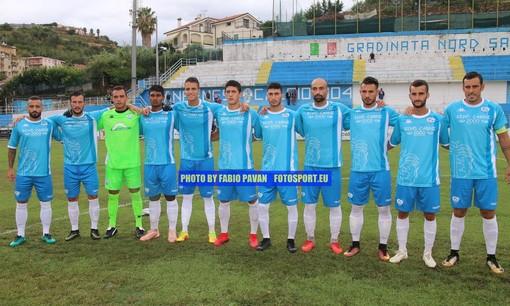 Calcio, Serie D. Cambio di orario per Sanremese-Borgosesia: il match si giocherà domenica 20 ottobre alle 15.30