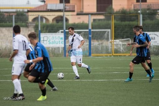 Continua la lotta al vertice tra Imperia e Albenga nel campionato di Eccellenza