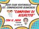 Arti marziali. Judo Club Ventimiglia, scatta il Progetto 'Campioni di rispetto'