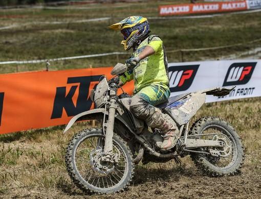 Enduro: Denis Piedimonte del Moto Club Alassio trionfa nella Coppa Italia Maxxis Cadetti