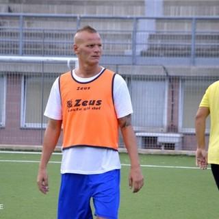 Pietro Daddi giocherà nell'Argentina FC