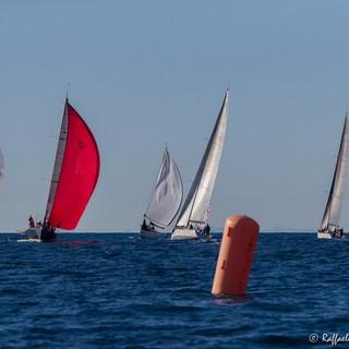 Vela: il 36° West Liguria incorona Aurora. Splendido finale per il Campionato Invernale West Liguria YCS