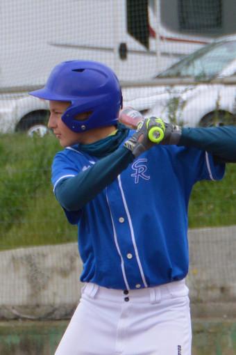 Sanremo Baseball, l'inizio della stagione è positivo. Ma la società ha dovuto rinunciare alla Serie B