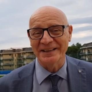 """Calcio. ll presidente Ivaldi lancia la nuova stagione: """"Campionati al via nella seconda parte di settembre"""" (VIDEO)"""