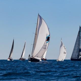 Vela: i risultati della terza tappa del trentaseiesimo Campionato Invernale West Liguria