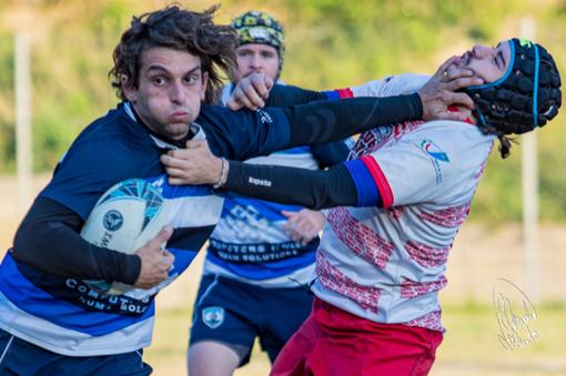 Fine settimana intenso per Union Riviera e Imperia Rugby