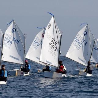Vela: grande successo per il Meeting Internazionale del Mediterraneo a cura dello Yacht Club Sanremo