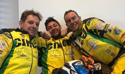 Ottime prestazioni in Portogallo per il Motoclub Enduro Sanremo