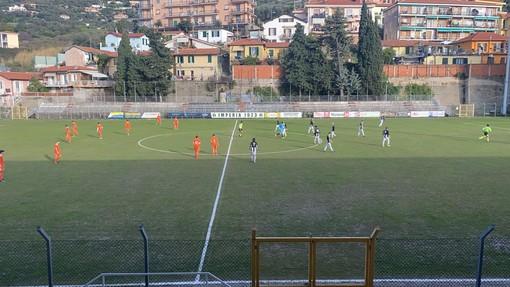 Calcio: dopo la vittoria di domenica scorsa trasferta nello spezzino per l'Ospedaletti contro il Rivasamba