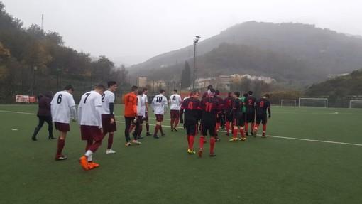 Calcio, Seconda Categoria. Non solo Argentina FC: all'orizzonte arriva il Sanremo 2000