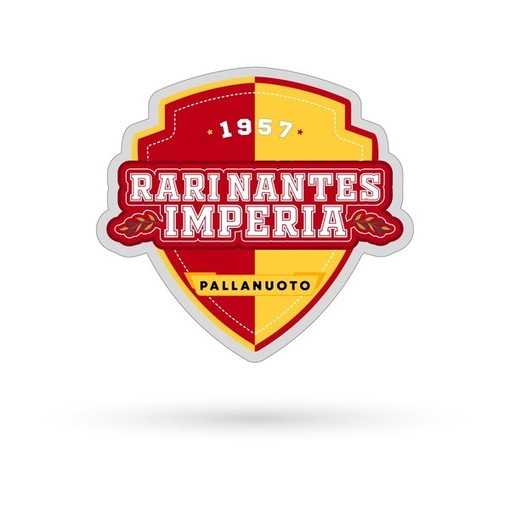 Pallanuoto. Rari Nantes Imperia, debutto sulla panchina della squadra under 17 per Filippo Rocchi