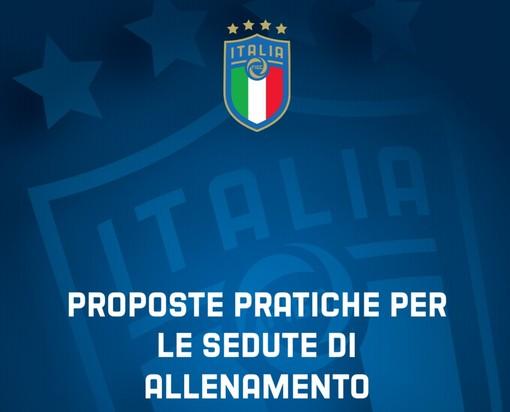 """Calcio giovanile. Dopo i protocolli. la Federazione pubblica le """"proposte pratiche per l'allenamento"""""""