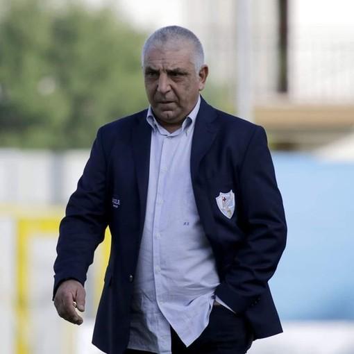 Pino Fava, Direttore Generale della Sanremese