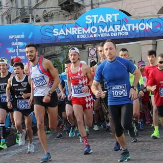 La Sanremo Marathon protagonista su Sky Sport con un servizio speciale nella trasmissione 'Icarus'