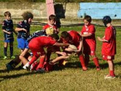Rugby. Reds Team in trasferta a Cogoleto: grande spettacolo in terra genovese